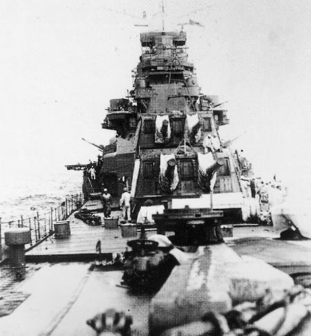 南 太平洋 海戦